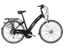 Bicicletas eléctricas BH emotion