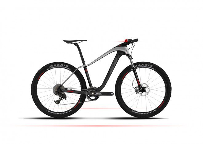 LeEco-Smart Mountain-Bike