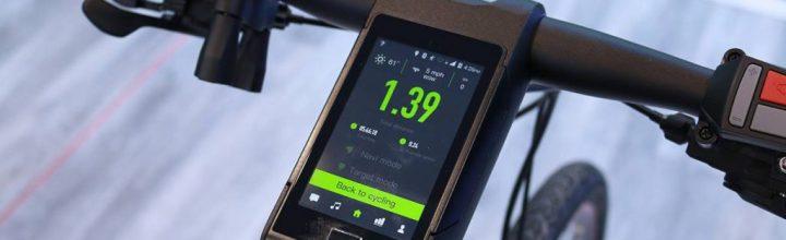 LeEco presenta dos bicicletas eléctricas con Android