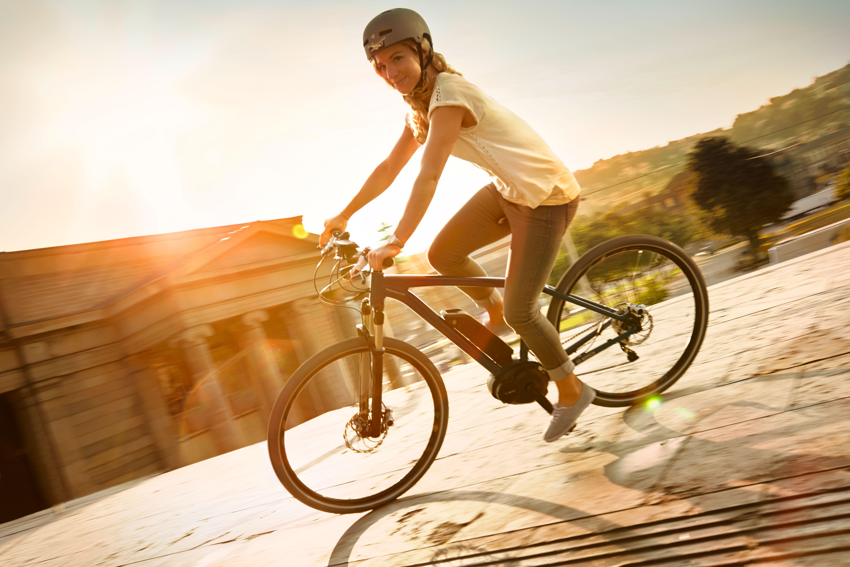Ayudas a las bicicletas eléctricas