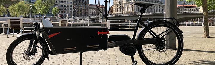 Riese & Müller Packster: una bici para ciudad
